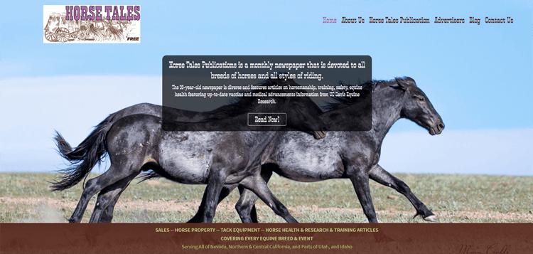 horse-tales
